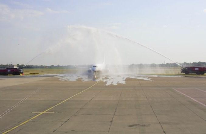 Air Montenegro zainaugurowały rejsy do Belgradu