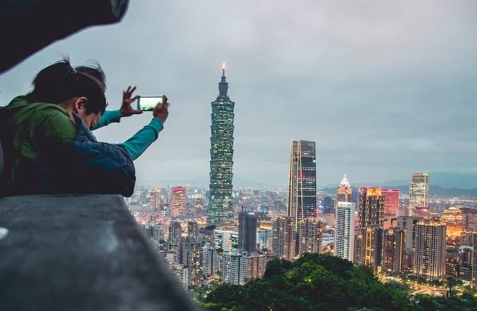LOT i China Airlines walczą o czartery z Tajwanu do Polski