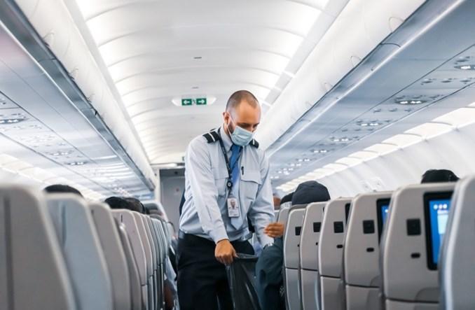 IATA: Powrót ruchu krajowego, stagnacja w międzynarodowym