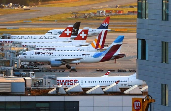 Szwajcaria: Obywatele przeciwko podatkom ekologicznym i dopłatom do biletów lotniczych