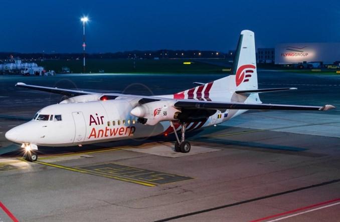 Linia Air Antwerp zakończyła działalność. Kolejna ofiara pandemii COVID-19