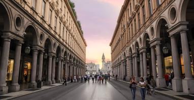 Ryanair ogłasza nową trasę z Krakowa do Turynu na zimę 2021/22