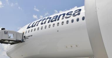 Lufthansa kreśli plany powrotu do rentowności po pandemii