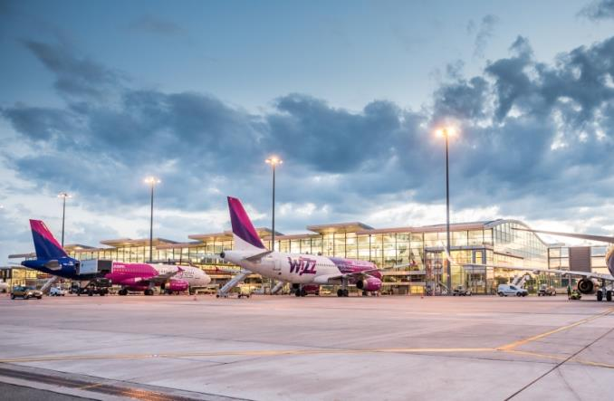 Wrocław Airport: Już 80 kierunków na sezon letni