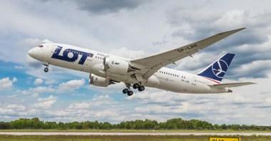 Dreamliner PLL LOT obsłuży rejsy z Katowic na Kubę i do Tajlandii