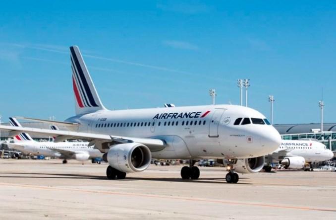 Air France testuje IATA Travel Pass na lotach z Nowego Jorku i Barcelony
