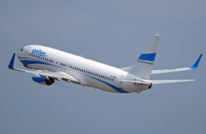 Enter Air podpisały umowę z Itaka Holdings