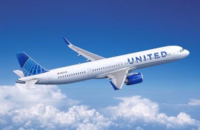 United zamówiły 200 boeingów z rodziny 737 MAX i 70 airbusów A321neo!