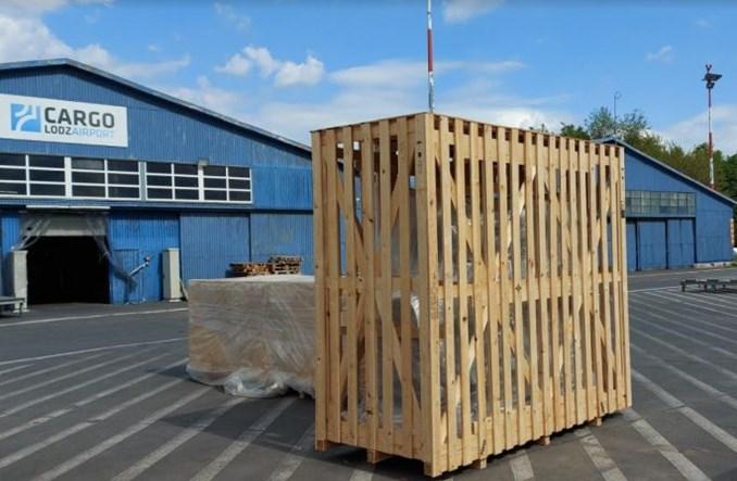 Fracht FWO umacnia pozycję lidera dostaw ładunków ponadnormatywnych