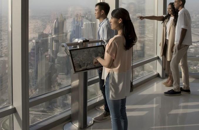 Odkryj Dubaj z Emirates i odbierz darmowy bilet do Burdż Chalifa