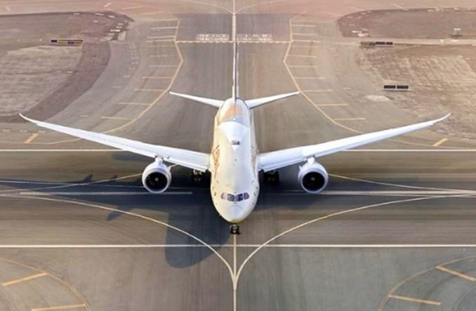 Współpraca Etihad Airways i El Al poprawia relacje Izraela z ZEA