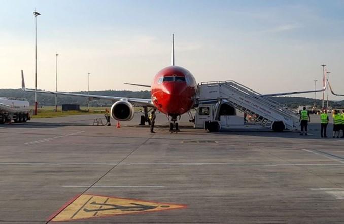 Kraków Airport: Czerwiec znacznie lepszy od maja. 161 proc. więcej pasażerów