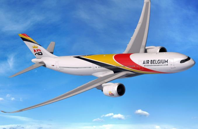 Air Belgium wymieni flotę airbusów A340-300 na A330neo