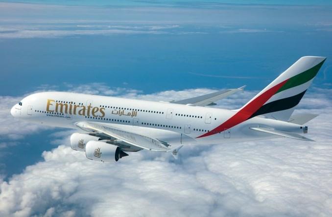 Emirates ponownie dolecą na Mauritius. Rejsy obsłuży od sierpnia A380