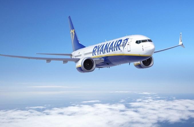 Ryanair zatrudni w ciągu trzech lat ponad 2000 nowych pilotów