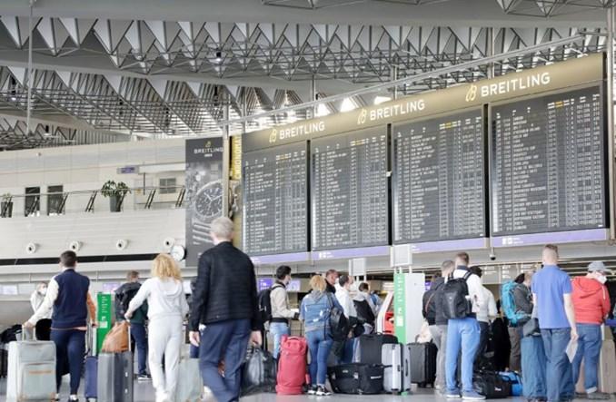 Frankfurt nad Menem: 1,78 mln pasażerów w czerwcu. Cargo lepsze niż w 2019 roku