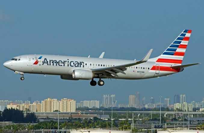 American Airlines umacniają się w Miami. Zimą osiem nowych tras z Florydy