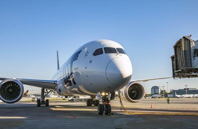 Lotnisko Chopina: Dynamiczna odbudowa ruchu i bliskie rekordu cargo