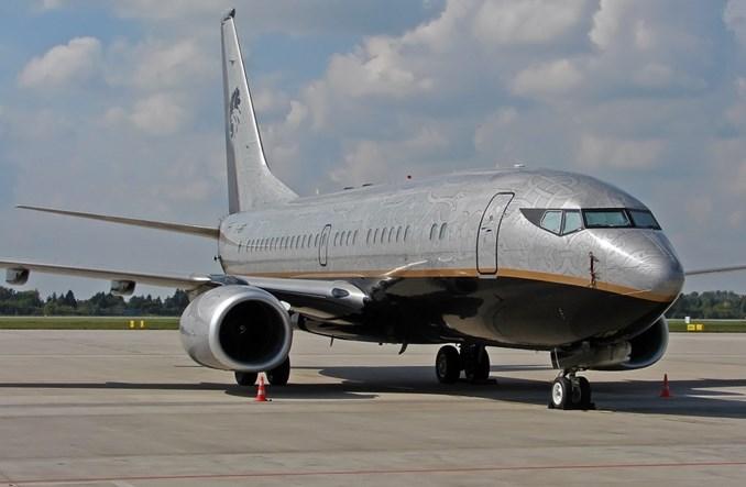 FAA zleciła kontrole ponad 9300 boeingów 737