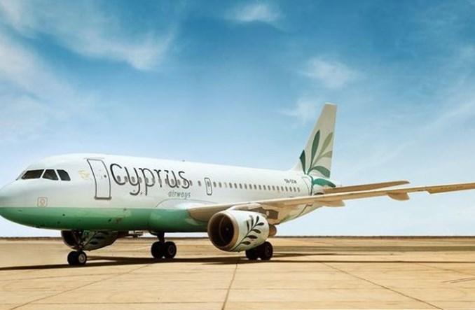 Cyprus Airways pojawią się od września na Heathrow