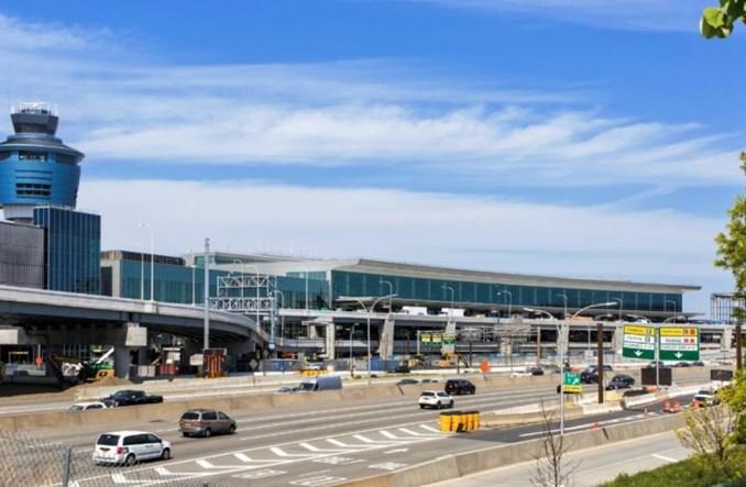 FAA zaaprobowała budowę kolei automatycznej do lotniska LaGuardia