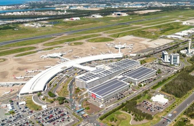 Brisbane: 56 proc. mniej pasażerów w ciągu minionego roku
