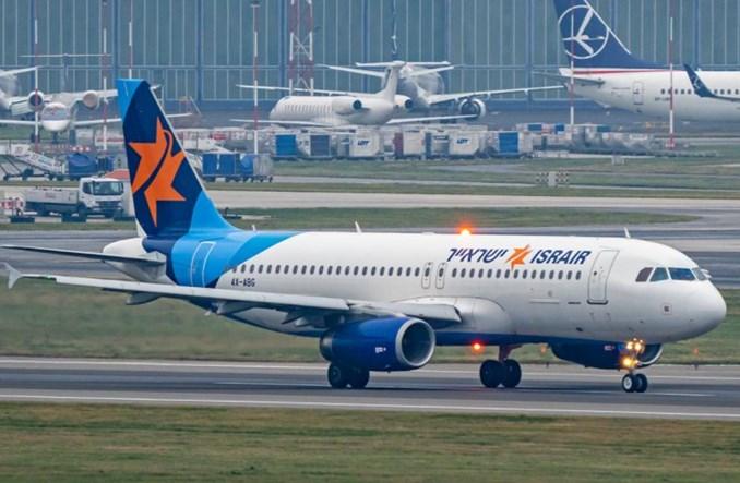Israir Airlines i El Al zainaugurowały rejsy do Maroka