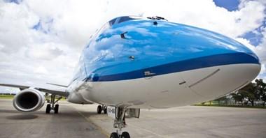 KLM odbudowały globalną siatkę połączeń. 60 dalekich tras i rejsy do 100 miast Europy