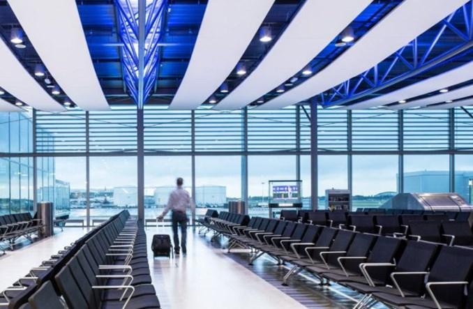 Heathrow notuje straty i świeci pustkami. Nawet cargo na minusie