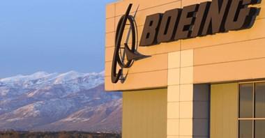 Boeing po raz pierwszy od prawie dwóch lat z zyskiem