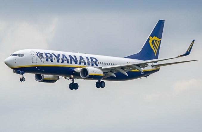 Kolejnych osiem nowych tras Ryanaira z Polski. Nowe połączenia wystartują z czterech miast