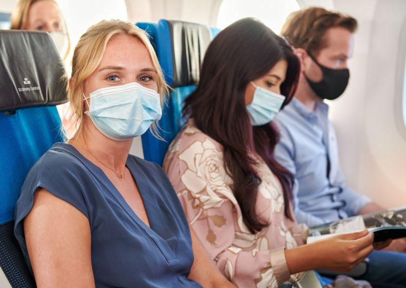 KLM uruchamia internetową weryfikację dokumentów podróżnych