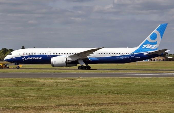 Norse Atlantic Airways wyleasingują kolejne Dreamlinery. Tym razem B787-9 od BOC Aviation