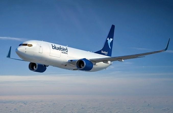 Bluebird Nordic planuje pozyskać 25 boeingów 737-800BCF do 2024 r.