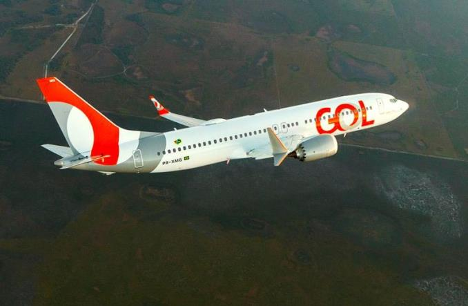 Linie GOL zamówiły kolejnych 28 boeingów 737 MAX 8