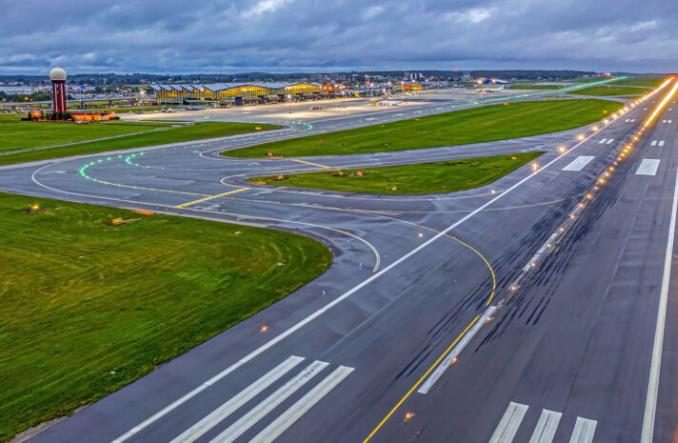 Gdańsk: Konsultacje dotyczące poprawy bezpieczeństwa lotów