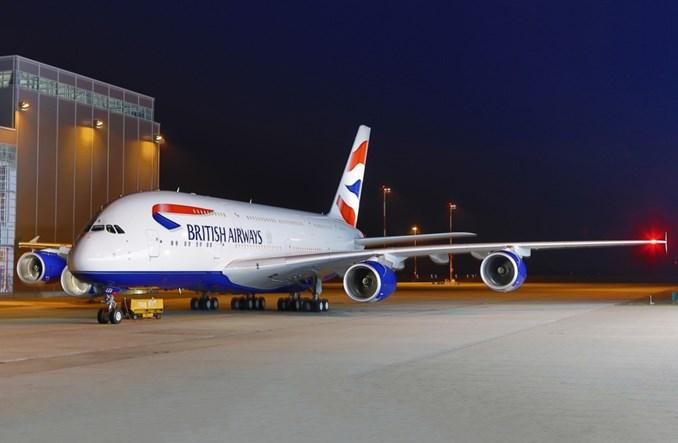 LH Technik: British Airways przedłuża kontrakt na usługi techniczne dla floty A380