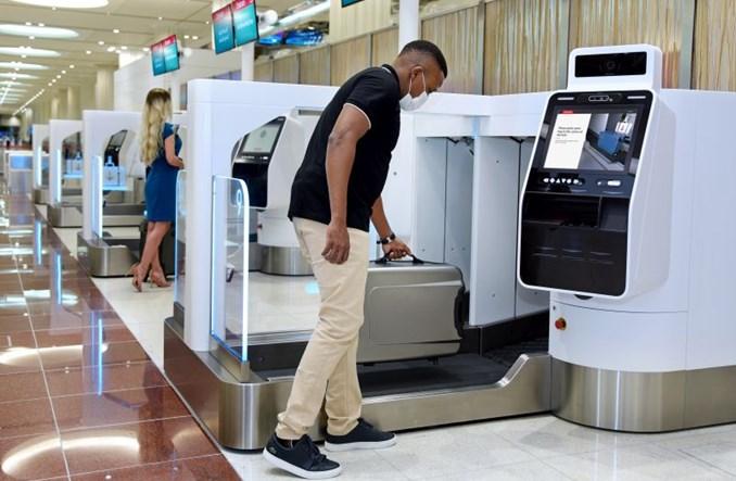 Emirates: Więcej bagażu na trasie do Afryki
