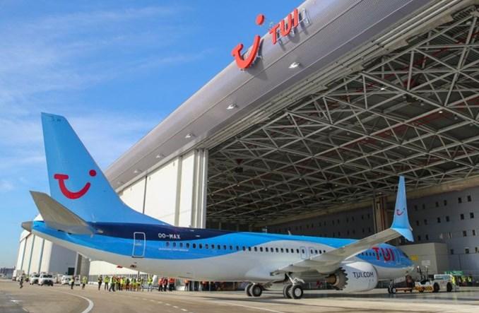 Unifikacja linii lotniczych TUI. Nowe centrum operacyjne w Anglii