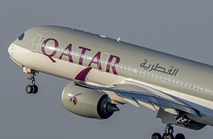 Qatar Airways uziemia 13 airbusów A350. Powodem prawdopodobne pęknięcia na kadłubie. W zastępstwie A350 polecą A330