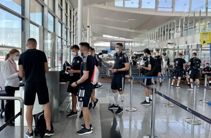 Wrocław: Antalya najpopularniejsza. Pełne samoloty do Albanii