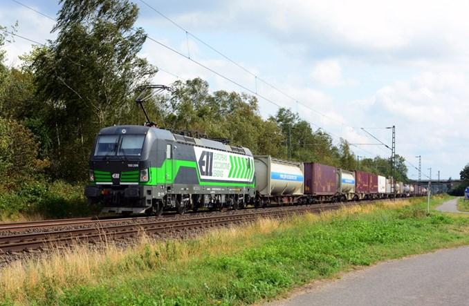 CPK przyniesie rewolucję w kolejowych przewozach intermodalnych?