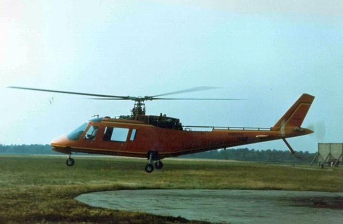50. rocznica pierwszego lotu śmigłowca A109