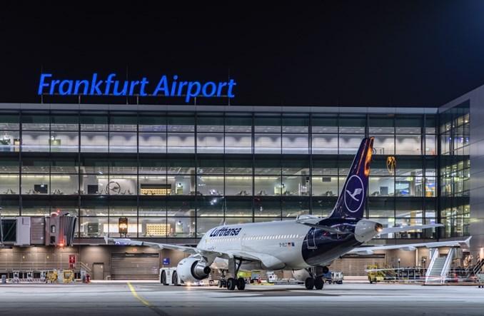 """Frankfurt: Lipiec najlepszym miesiącem podczas pandemii. """"Poziom z 2019 najwcześniej w 2025"""""""