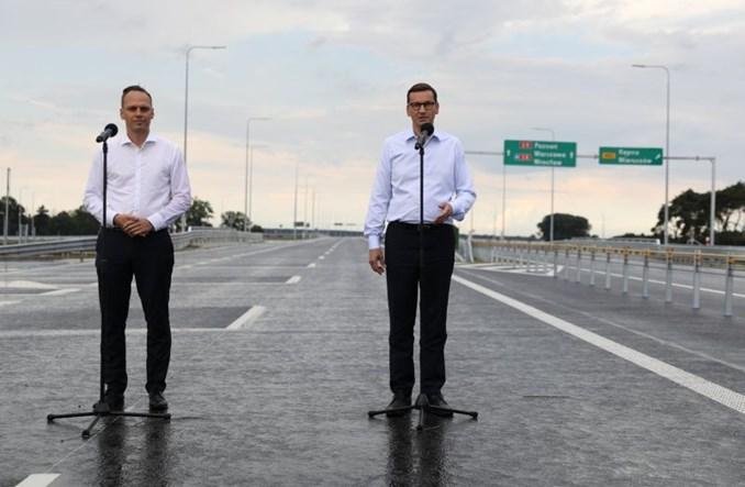Morawiecki: Wyślemy samoloty do Afganistanu po Polaków i pracowników misji