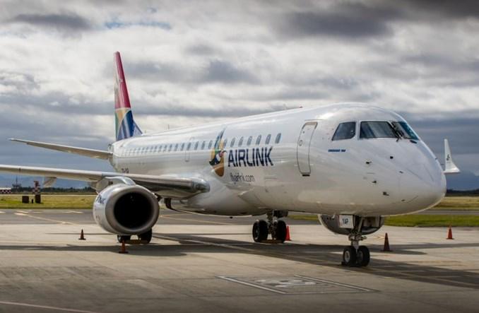 Emirates podpisały umowę z Airlink. Więcej opcji podróży do RPA