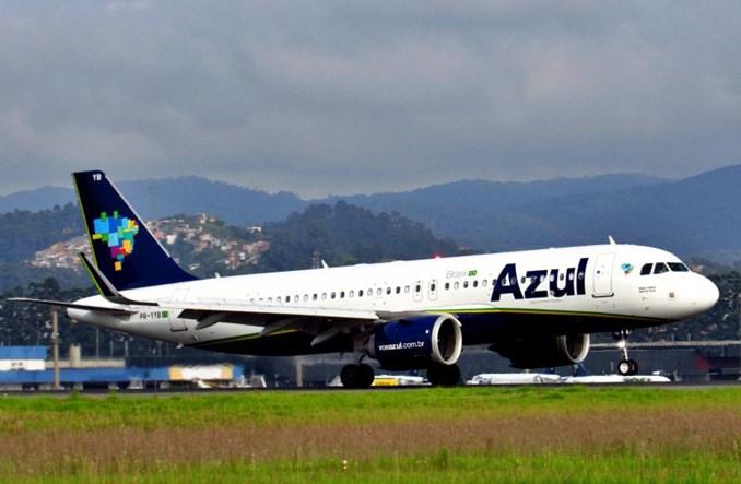Emirates podpisały umowę z Azul. Więcej opcji podróży do Brazylii