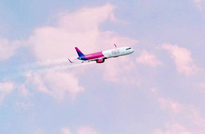 Wizz Air połączy Belgrad i Banja Lukę z pięcioma miastami Europy