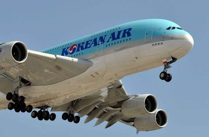 Korean Air potwierdza bliski koniec airbusów A380 oraz boeingów 747-8 w swoich barwach