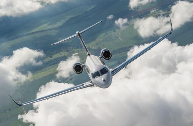 Embraer dostarczył 34 samoloty w Q2. Wzrost przychodów i pierwszy zysk od 2018 roku